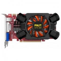 Palit 1024Mb GF GTX 560