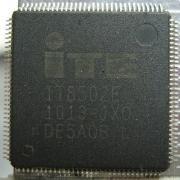 Мультиконтроллер IT8502E JXO