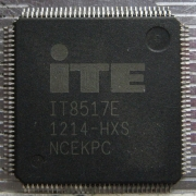 Мультиконтроллер IT8517E HXS