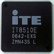 Мультиконтроллер IT8510E EXS