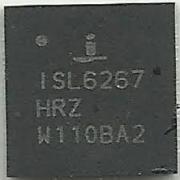 ISL6267HRZ