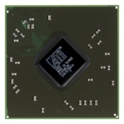Микросхема 216-0728014 (HD4500)