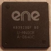 Мультиконтроллер KB3920QF B0