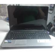 Корпус Packard Bell Q5WTC