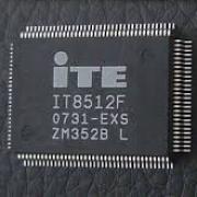 Мультиконтроллер IT8512F EXS