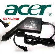 Автомобильная зарядка для Acer 19V 4.7A (5.5x1.7) 65-90W