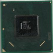 Микросхема BD82HM67 SLJ4N