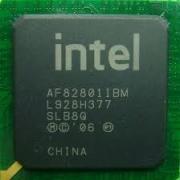 Микросхема AF82801IMB