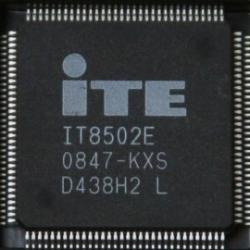 Мультиконтроллер IT8502E KXS
